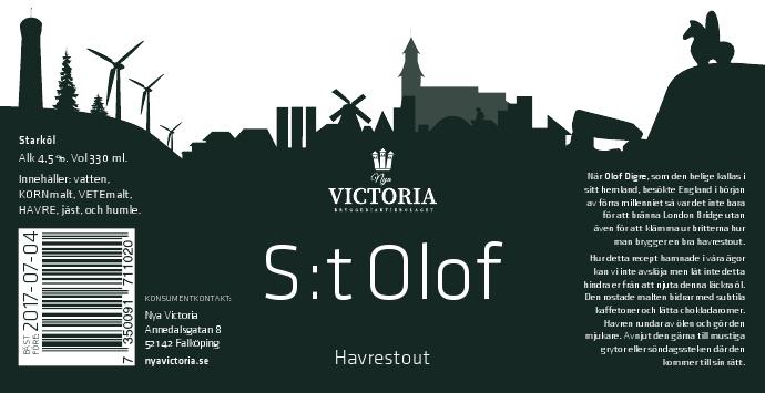 S:t Olof