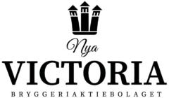 Bryggeriaktiebolaget Nya Victoria