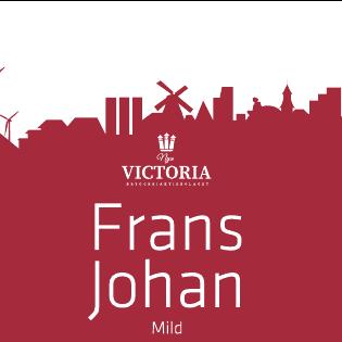 Frans Johan