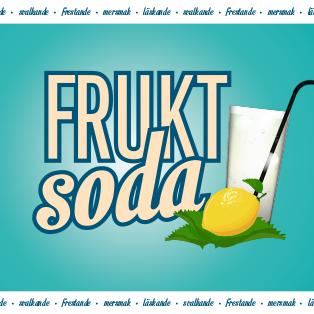 Fruktsoda