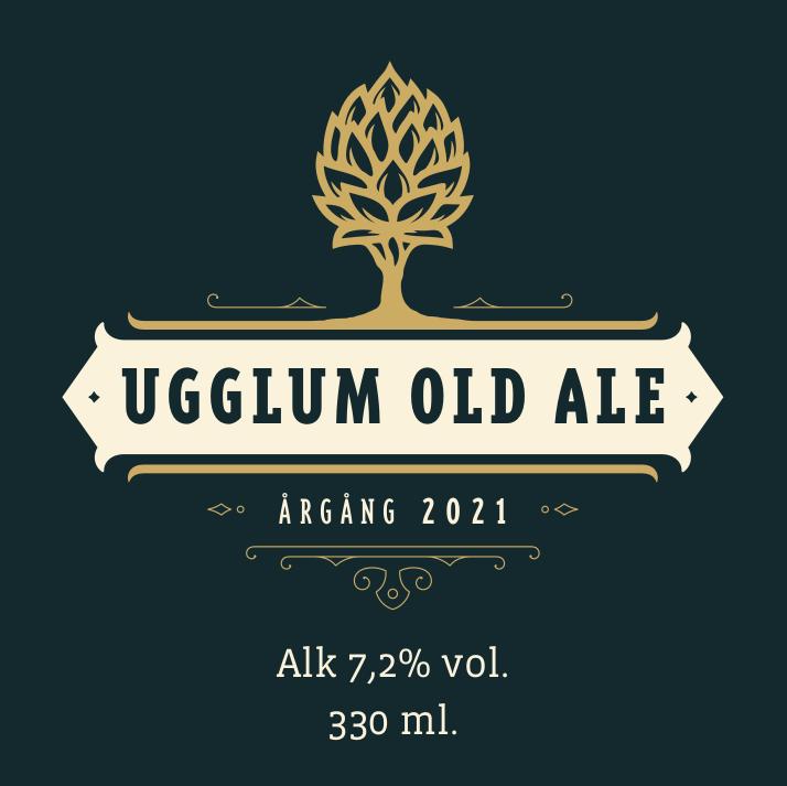 Ugglum Old Ale